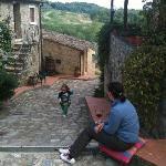 Outside il Padronale