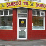Bamboo Chinese Takeaway