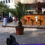 kubu beach bar