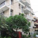 Apartment's Exterior