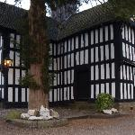 Foto di The Old Hall Country House