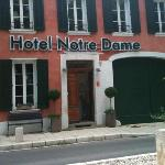 Photo of Hotel Notre Dame