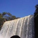 Cataratas del Iguazú, algo para no olvidar