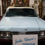Jackie Gleason's Limo