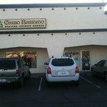 Chino B's