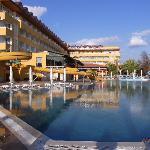 Halic Park Hotel Foto