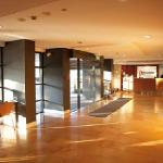 Travelodge Blacktown - Hotel Reception & Lobby