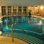 grand indoor pool