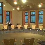 Großer Seminarraum BiB