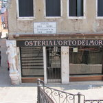 Photo of Osteria L'Orto dei Mori