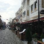 Photo of Palato Cafe Restaurant