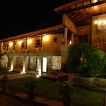 Night view | B&B Braga Guimaraes