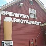 Barrington Brewery & Restaurant
