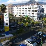 Calle General Franco