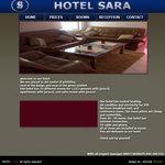 www.hotelsara-medi.com