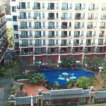 Photo of Hotel Vista Pattaya