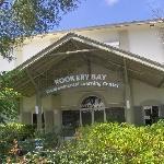 Visit Rookery Bay