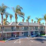 Foto de Rodeway Inn San Diego Beach SeaWorld Area