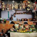 El Fogón de Jovel Restaurante de comida típica regional de los altos de chiapas, más de 25 años