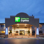Holiday Inn Express Green River