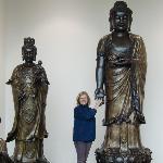 Die größten Statuen