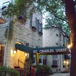 Photo de St. Charles Guest House