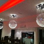 Our Crystal Chandeliers