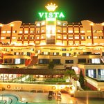 Crown Vista Hotel