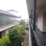 Hotel rooms in 1st floor