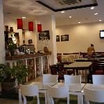 Место завтрака (ресторан)