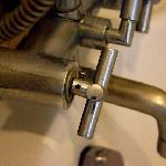 Spoil/loose tap