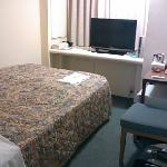 Photo of Hotel Area One Okayama
