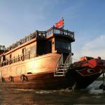 Mekong Eyes Cruise - Mekong One Day Tour
