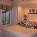 All King size beds with Queen sofa sleeper