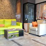 Photo de Casa Florida Hotel