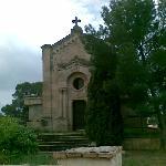 Panteón Matheu