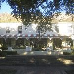 Photo of Pontac Manor Hotel