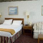 Clean and comfortable Guest Rooms