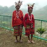 Femmes Ifugaos