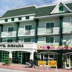 Photo of Hotel EuroAsia