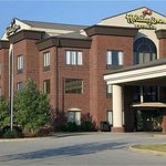 Foto di Holiday Inn Express Hotel & Suites Shelbyville