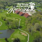 The House on the Rock Resort