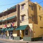 Hotel Las Brisas Del Condado