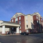 Holiday Inn -Ohio State University Area