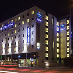 Ibis Budget Luxembourg Sud Foto