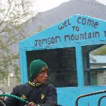Jomsom Mountain Retreat Foto