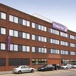 Foto di Premier Inn London Hanger Lane Hotel