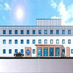 Ibis Budget Flensburg Handewitt Foto