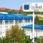 Colonnade Resort Foto