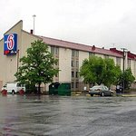 Motel 6 Washington DC SW-Springfield